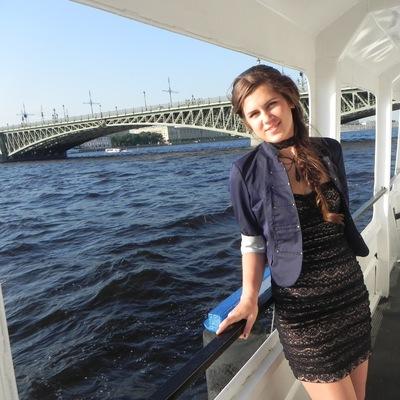 Евгения Кашкутина, 26 ноября , Санкт-Петербург, id21849533