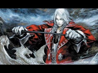 Castlevania Bloody Tears S.S.H (Remix)