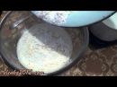 Как приготовить блинчики на молоке с начинкой