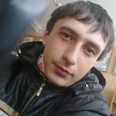 Павел Ролдугин, 26 июня 1993, Киев, id186572172