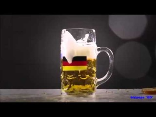 German Beer Crushes Brazilian Cocktail | Germany Humiliates Brazil (1-7) | World Cup 2014 Semifinal