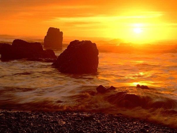 Пейзаж моря фото пейзаж обломовки