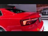 2019 Audi S5 - Exterior and Interior Walkaround - 2018 LA Auto Show