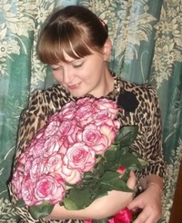 Екатерина Токарева, 16 июля , Псков, id118023730