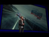 Need for Speed Rivals - Gamescom 2013 | Press Conference