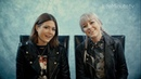 Larkin Poe on New Album, Touring with Keith Urban and Their Gritty Soulful Blues, Rock Sound
