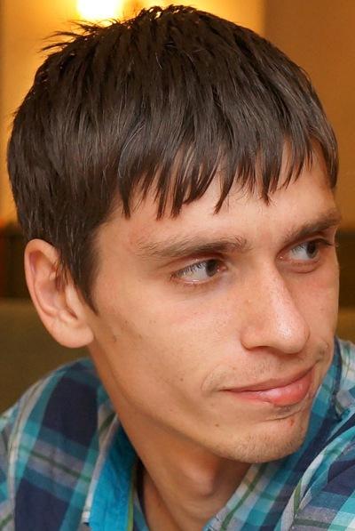 Дмитрий Ковбасин