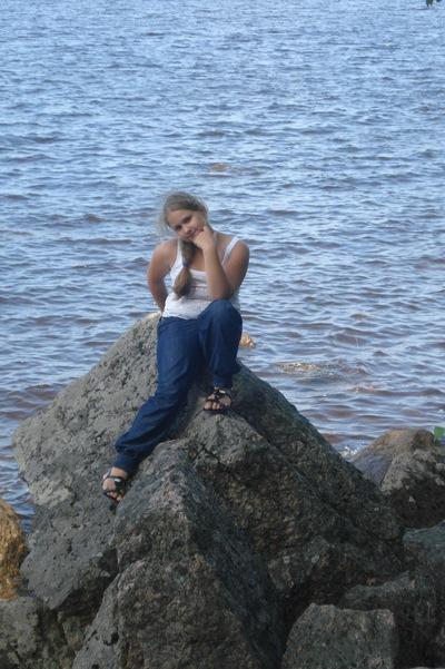 Анюта Джаббарова, 5 августа , Санкт-Петербург, id38308932