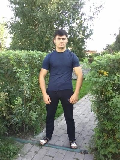 Али Абдулхадов, 14 декабря 1980, Магнитогорск, id222452200