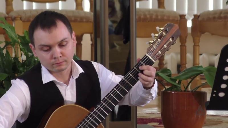 Л.Бирнов Еврейский напев