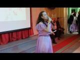 Ксения Ромасюкова (песня про школу)