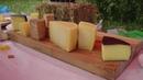 Сырный фестиваль в Экопарке Ясно Поле