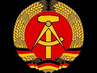 GDR-German Democratic Republic Anthem