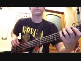Peggy Lee - Fever (bass cover by Egor Lukinov)