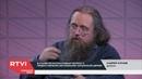 Дьякон Андрей Кураев РПЦ уходит в секту