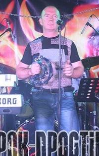 Виктор Кравченко, 23 апреля , Енакиево, id63890443