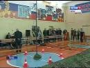 В Орлове прошёл военно-спортивный турнир по силовому многоборью ГТРК Вятка