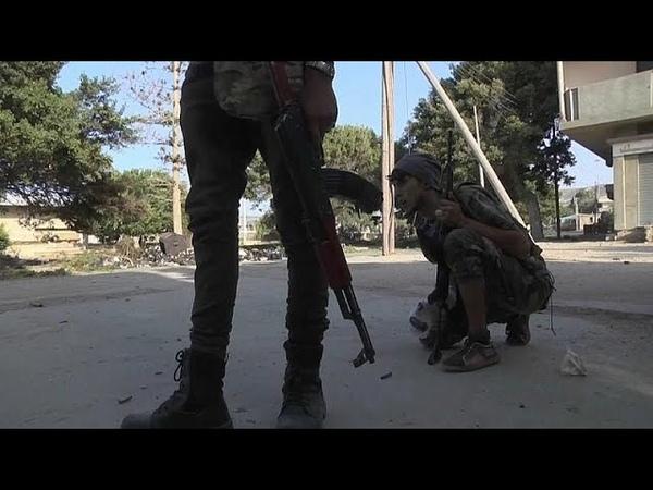 Новое перемирие в Триполи аэропорт открыт