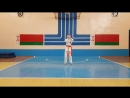 136 БАХАР АЛЕКСЕЙ 8 лет г.Новогрудок, БЕЛАРУСЬ