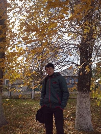 Кирилл Тимощенко, 5 января 1995, Луганск, id213669431