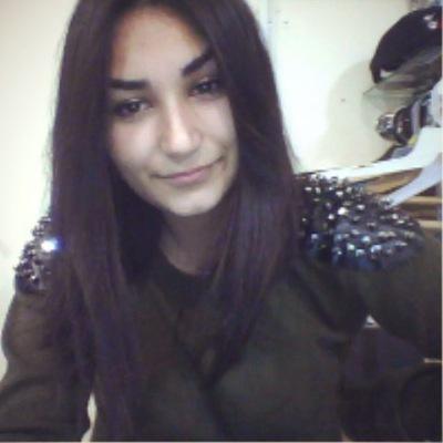 Мариам Эвоян, 16 мая 1993, Симферополь, id24121977