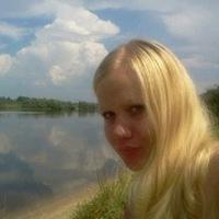 Ольчик Парфенова, 9 июня 1990, Гомель, id83541719