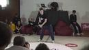 BAZA DANCE Battle | SQUAKER Pushka Crew Judge Demo| HipHop | Danceprojectfo