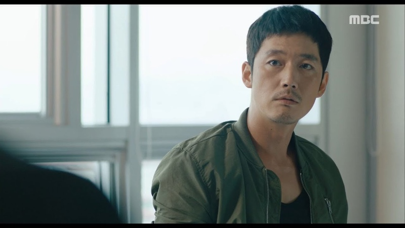 [Bad Papa] EP02 Jang Hyuk Reun-soo Reunates with a Jon in Shin Eun-soo's Hospital,배드파파 20181001