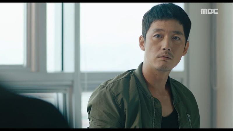 [Bad Papa] EP02 Jang Hyuk Reun-soo Reunates with a Jon in Shin Eun-soo's Hospital,배드파파 20181001