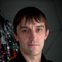 Анкета Евгений Логунов