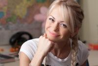 Амели Борн, 10 марта 1989, Киев, id185567622