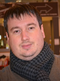 Дмитрий Пономаренко