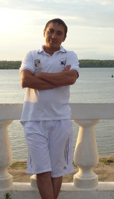 Эдуард Назаров, 3 сентября 1986, Мариинский Посад, id50466664