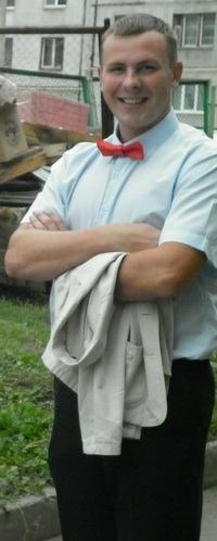 Николай Васёв, 23 июля 1989, Магнитогорск, id56089659