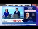 В Омской области молодежь составила 21 процент от всех проголосовавших