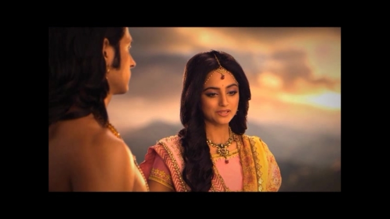 Сита и Рама. Индия. Часть 1(усечённая копия)