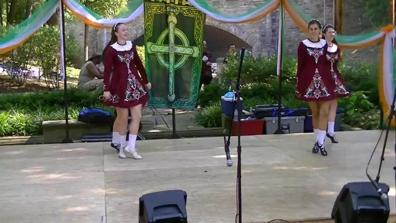 2 Hand Slip Jig by Murphy Irish Dancers