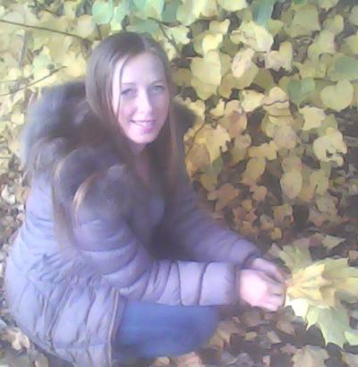 Лилия Сачан, 29 октября , Москва, id212744332