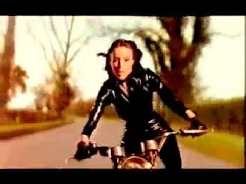 Salad - Motorbike To Heaven