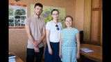 16082018 Студенты из Германии снимут фильм об Орске