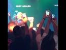 The Sayers Club in Las Vegas | 21.09.18
