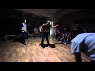 Sonya & Alya vs Yana & Roma 1/2 HOUSE ORIGINAL FLAVOUR 4