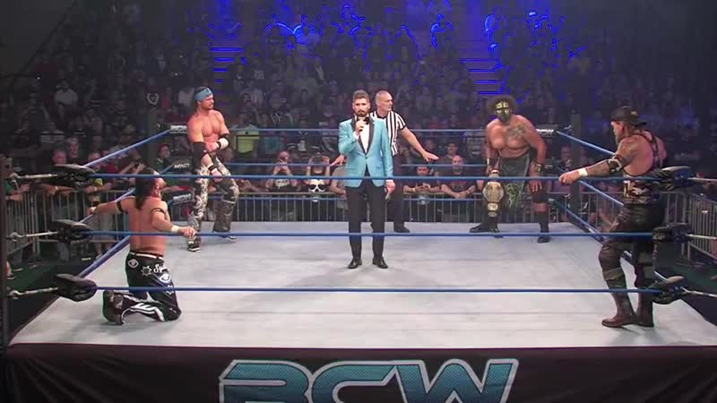 IMPACT.Wrestling.One.Night.Only.BCW.25th.Anniversary.WEB.h264-HEEL
