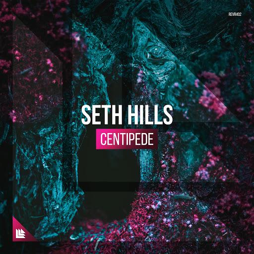 Seth Hills альбом Centipede