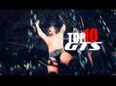 TOP 10 CM Punk GTS by BITWCommunity.