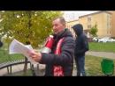 Резолюция митинг против беспредела в сфере ЖКХ в мкр. Кузнечики Г.о. Подольск
