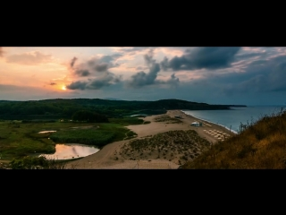 Bulgaria _ a short timelapse film