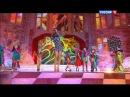 Юлия Савичева - Сюрприз Концерт Взрослые и дети 02 06 2013