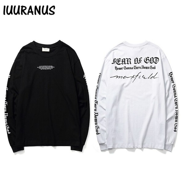 Cвитшот Fear Of God