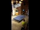 Ping Pong Battle 2018